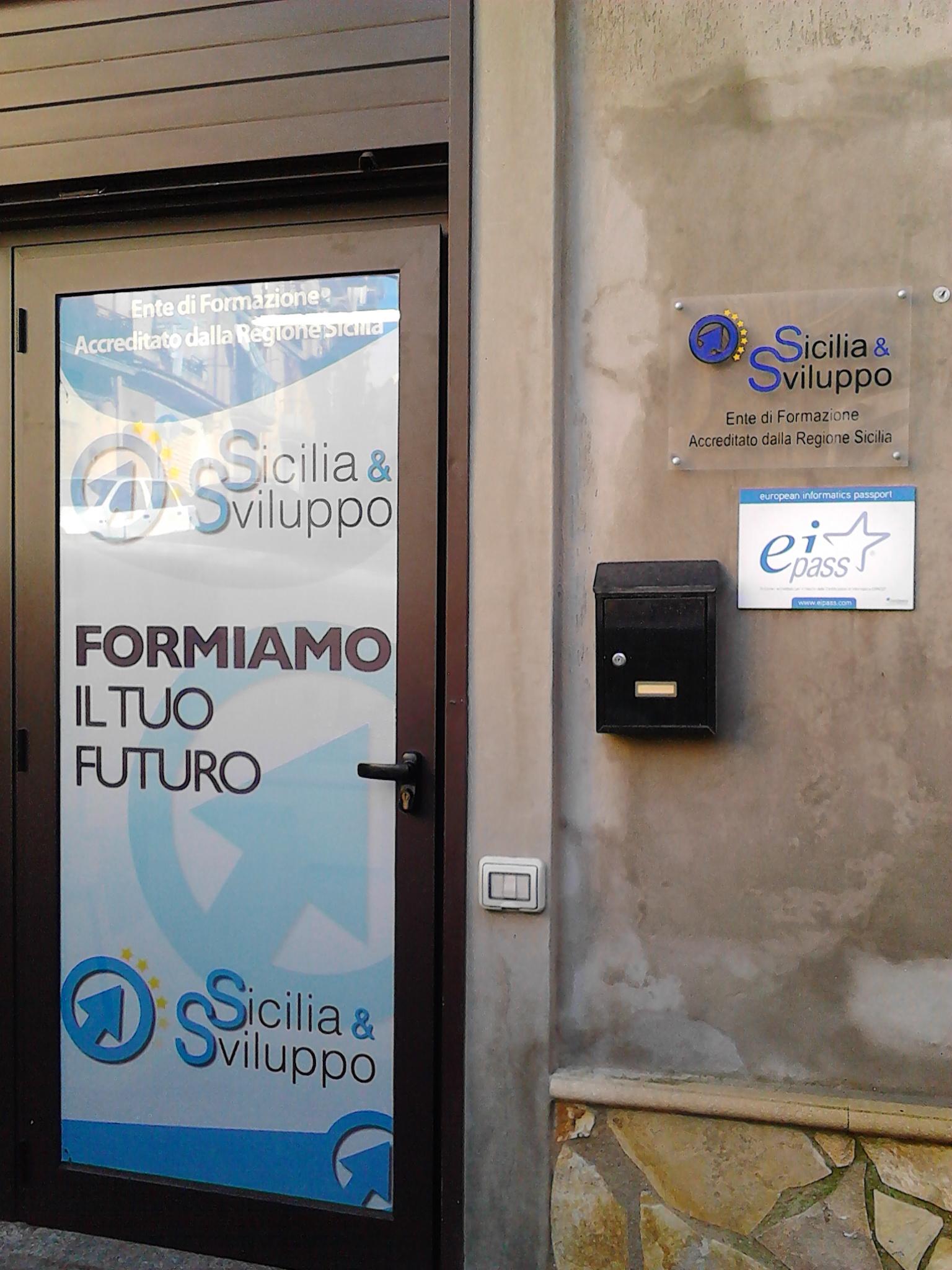 Associazione Sicilia e Sviluppo