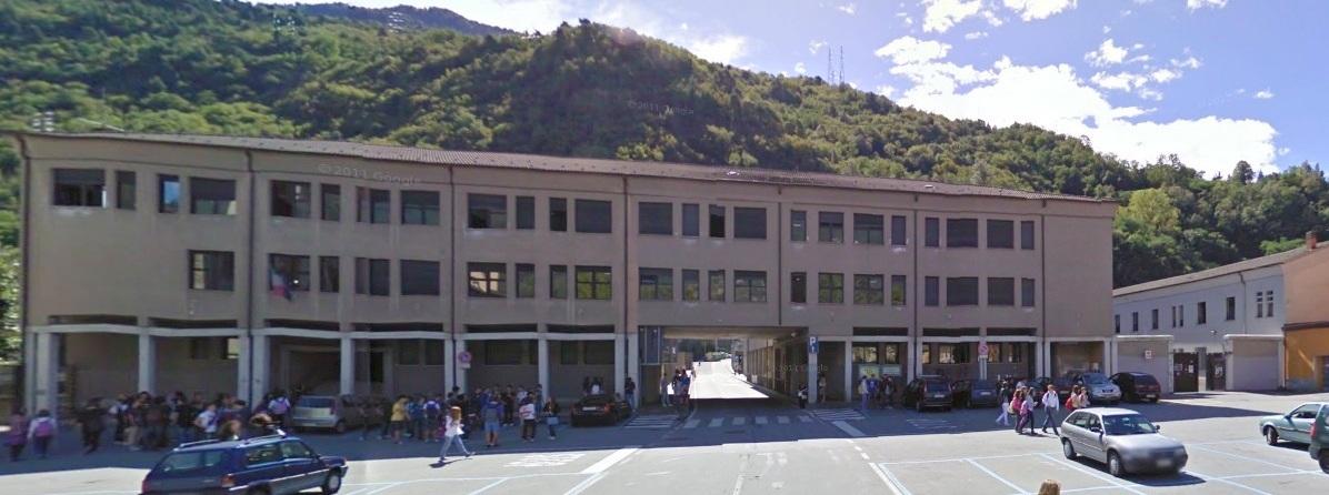 Liceo P. Nervi - G. Ferrari