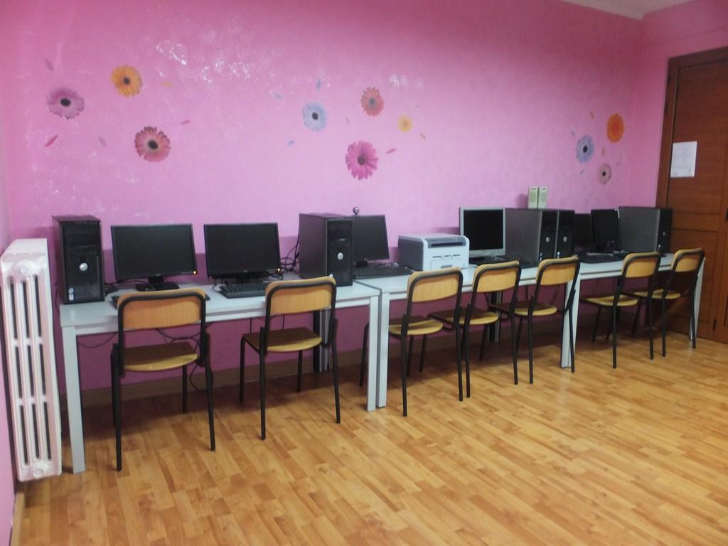 Scuola Europea Eucip Soc. Coop.