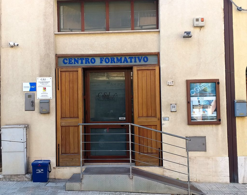 Centro Servizi Informatici