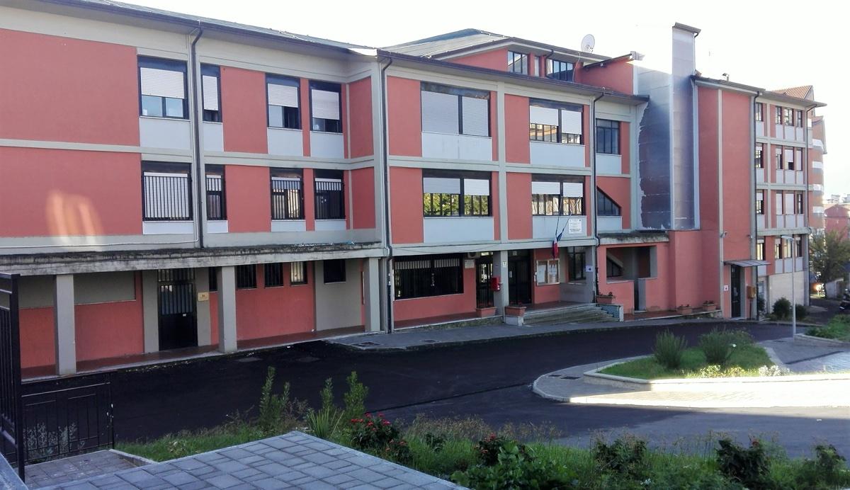 """Liceo Classico Statale """"P. Colletta"""""""