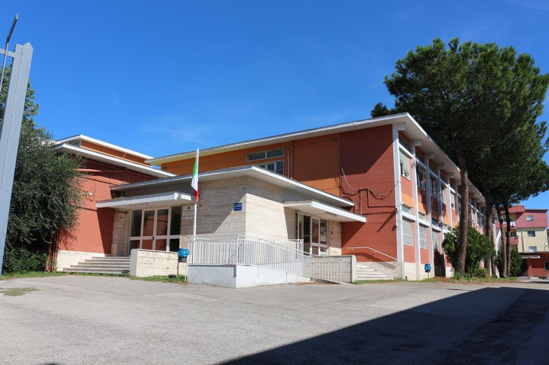 "Liceo Scientifico Statale ""N. Cortese"""