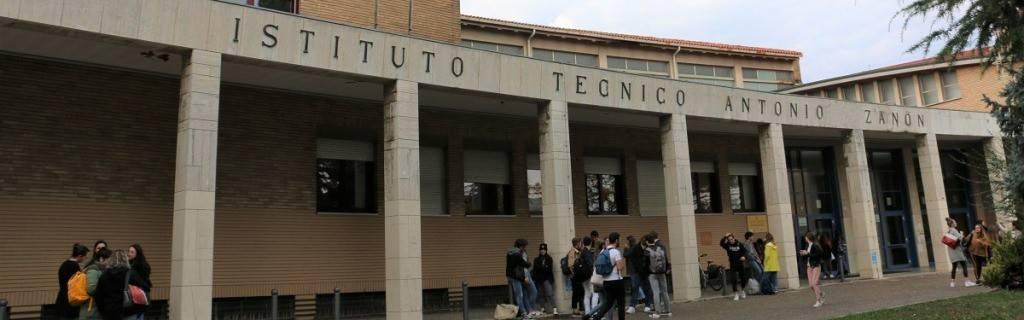 Istituto tecnico Antonio Zanon