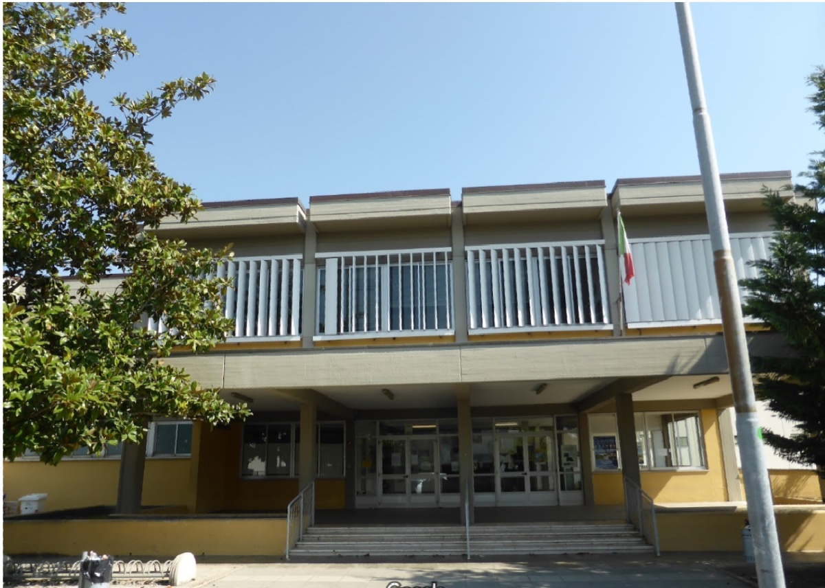 Istituto Comprensivo Borsellino