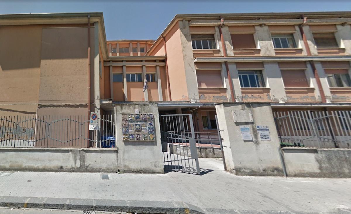 """Istituto Comprensivo """"E. De Amicis"""""""