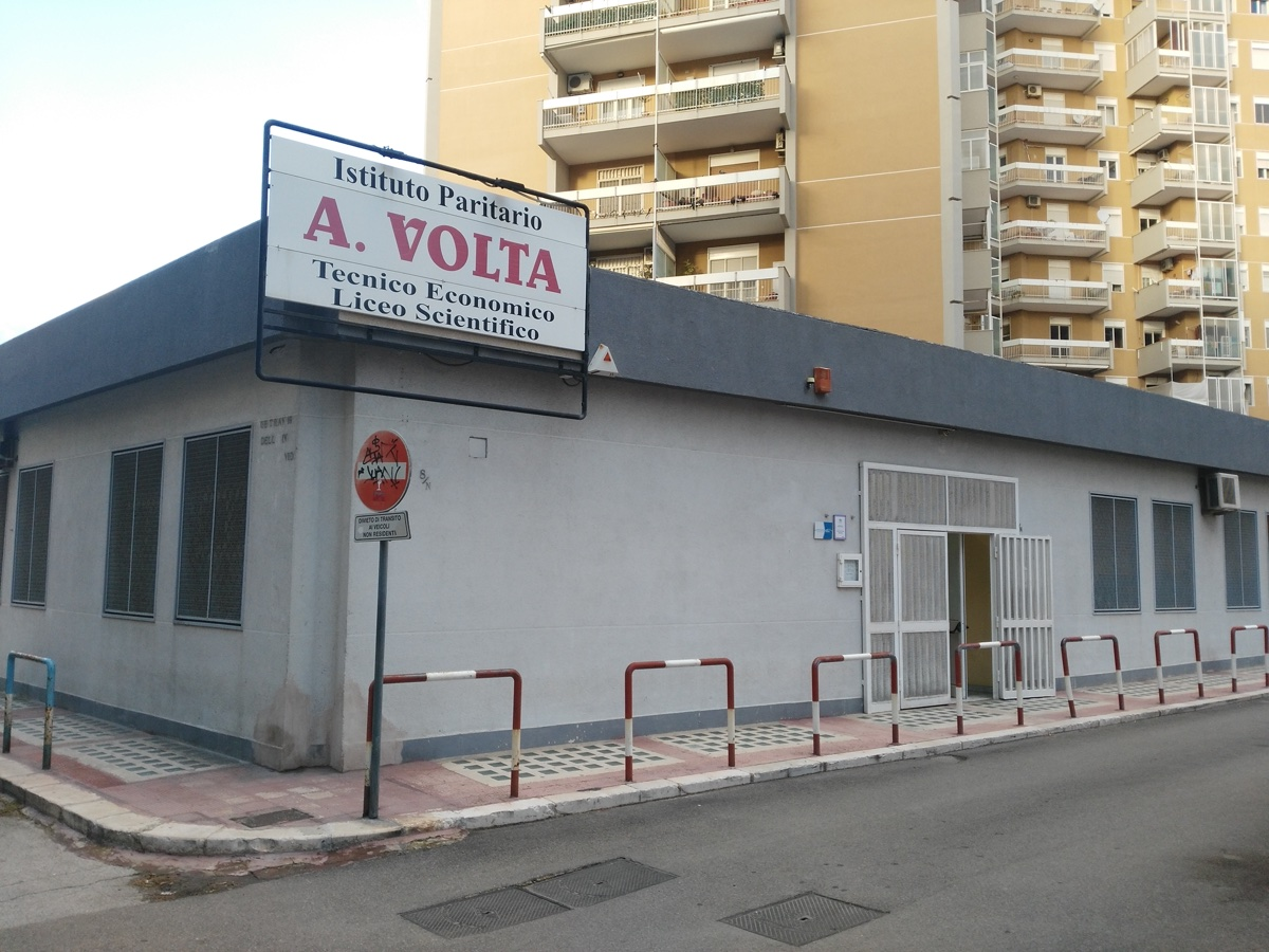 Alessandro Volta Associazione per lo sviluppo culturale