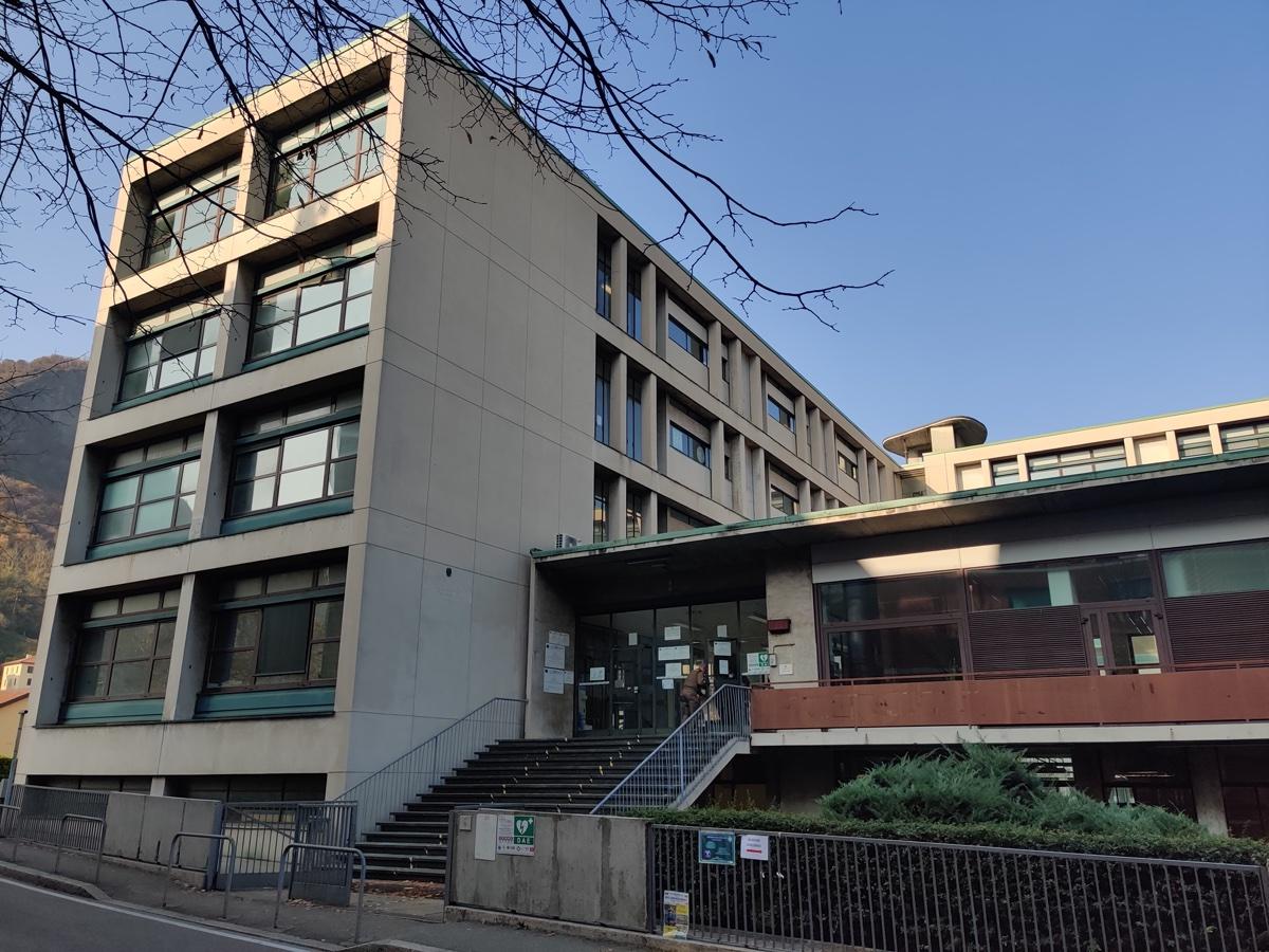 Istituto Comprensivo Como Centro Città