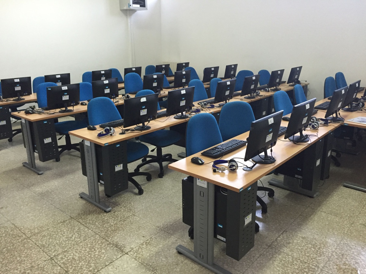 Liceo Bonghi-Rosmini