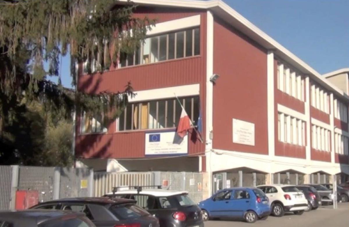 "Liceo Statale ""Publio Virgilio Marone"""