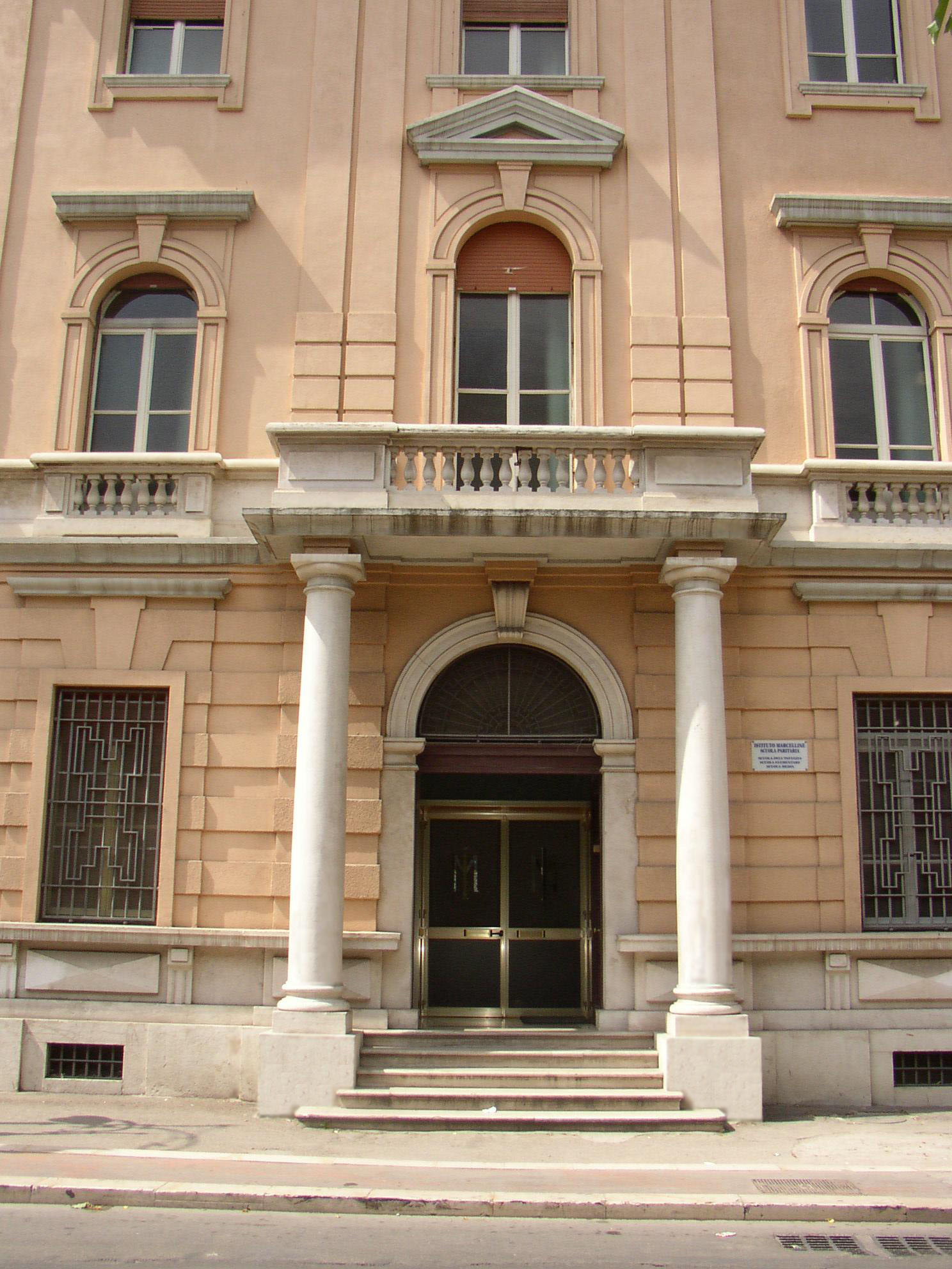 Istituto di cultura e di lingue Marcelline - Foggia
